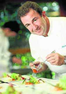 Martín Berasategui | Chef. «vivimos un momento histórico en la cocina»