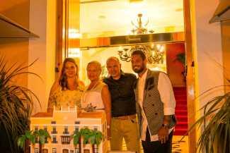El Mirador de Dalt Vila. Diez años en la Ibiza más cultural