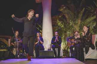 Destino Ibiza. Cenas espectaculares | másDI - Magazine