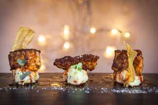 Restaurante Pachá. Una experiencia divertida | másDI - Magazine