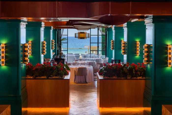 Restaurante Tatel Ibiza. El encanto de lo ecléctico | másDI - Magazine