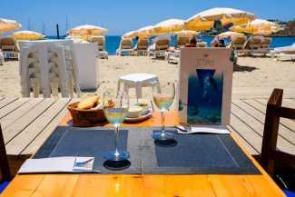 Restaurante El Pulpo. Estilo mediterráneo de día, carnes al grill por la noche | másDI - Magazine