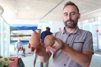 Sabors d'Eivissa. Los sabores de la isla convencen a los paladares | másDI - Magazine