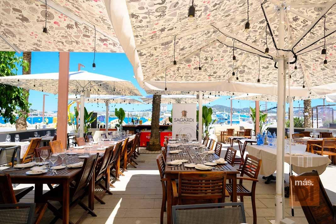 Restaurante sagardi un asador vasco tradicional en el puerto de ibiza - Restaurantes en el puerto de ibiza ...