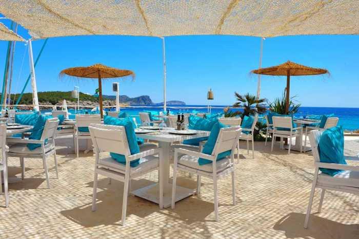Atzaró Beach. Despierta tu amor por el Mediterráneo   másDI - Magazine