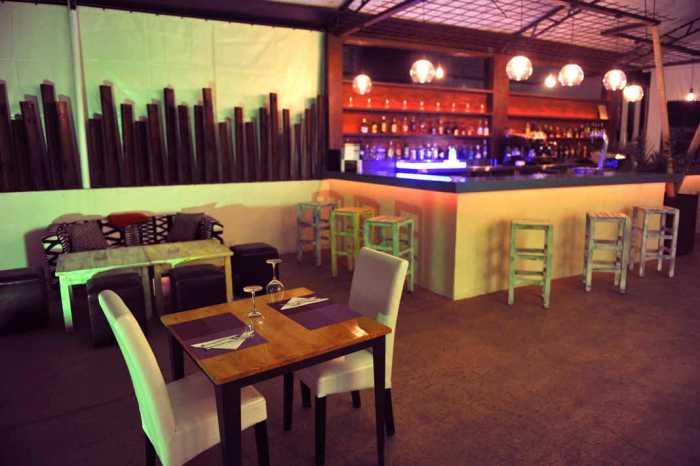 Boulevard Café. Un buen lugar para perderse   másDI - Magazine