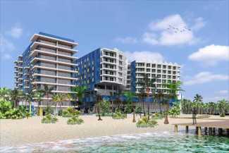 GRUPO SIRENIS. Nuevo hotel de lujo en San Andrés | másDI - Magazine