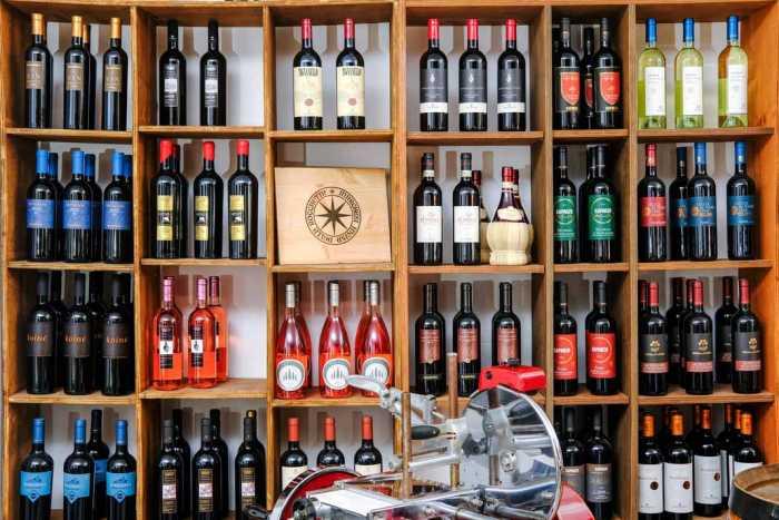 Italian Wine Import. Los mejores vinos de Italia en la copa | másDI - Magazine