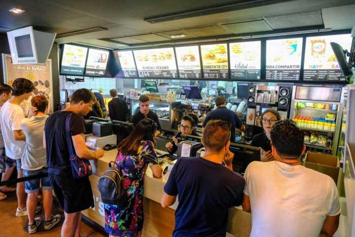 20 años de McDonald's en Ibiza | másDI - Magazine