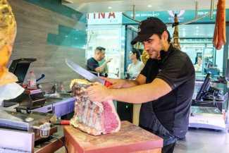 Mercat Nou.  La mayor oferta de productos frescos | másDI - Magazine