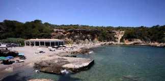 Restaurante Cala Xarraca