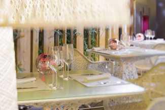 Unic Restaurant. Juego de sensaciones con el comensal | másDI - Magazine