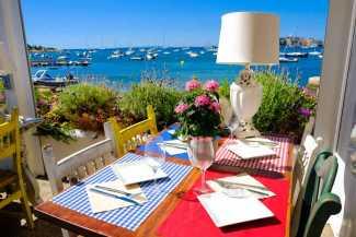 Zaibiza Café Restaurant. Exquisita gastronomía italiana   másDI - Magazine