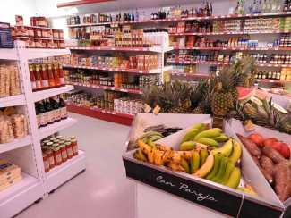 Supermercado Can Parejo. Carne con sabor y pedigrí