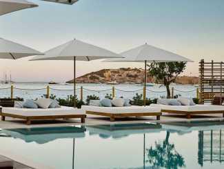 Hotel Nobu Ibiza Bay