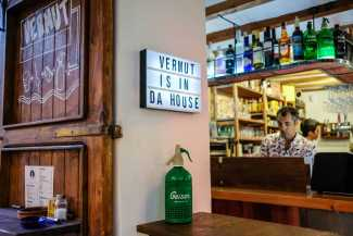 Restaurante Petit Vermut. El momento del vermut   másDI - Magazine