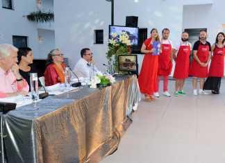 Imagen de la última edición de Unic Chef.