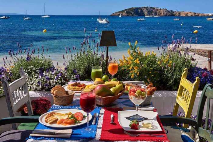 Zaibiza Café Restaurant. Mezcla de sabores, tradiciones y aromas de la isla | másDI - Magazine
