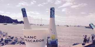 Blanc Pescador distribuido por Promociones Comerciales Ibiza