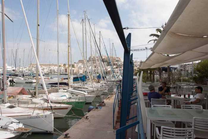 El Club Náutico Ibiza es un referente social y deportivo   másDI - Magazine
