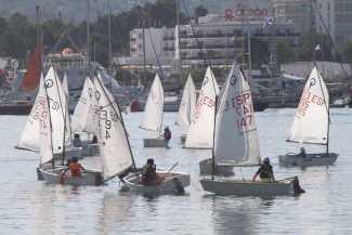 La Fundación Balearia destina 21.000 euros a los tres clubes náuticos | másDI - Magazine