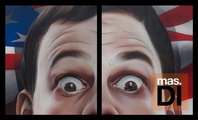 La galería Jorge Alcolea celebra su éxito con una segunda inauguración | másDI - Magazine