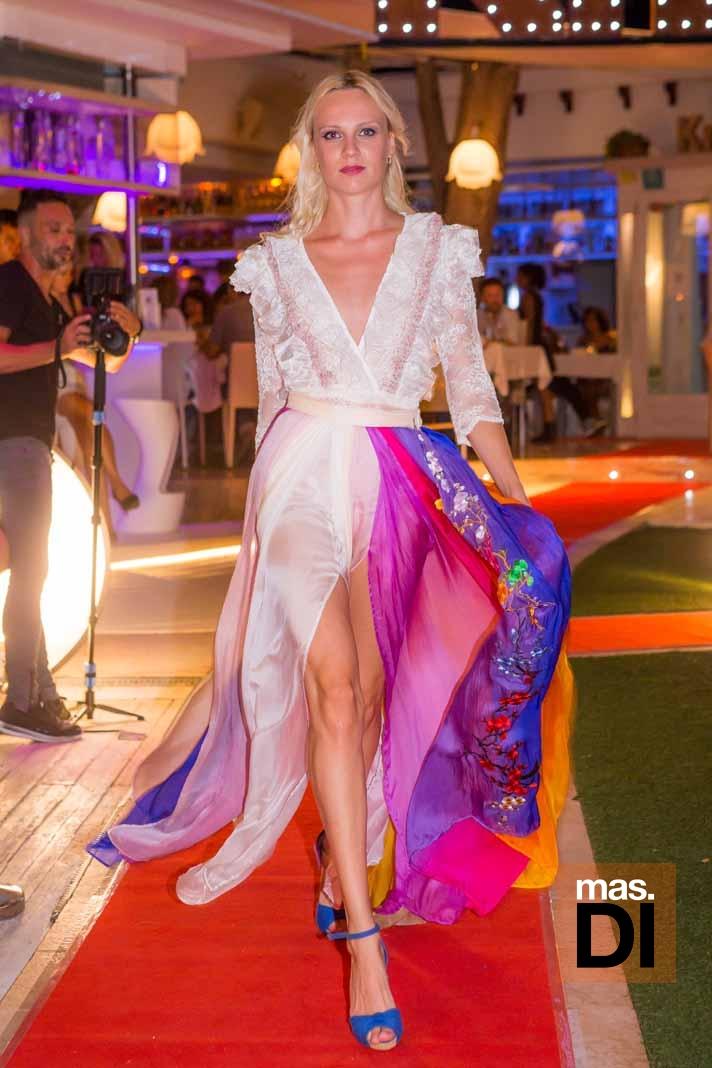 Moda rompedora y sin parangón para vestir las noches de Ibiza | Vida ...