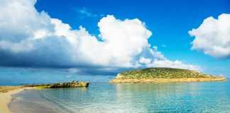 La calidad de las aguas durante el invierno, la primavera y el otoño es mucho mayor según Manu San Félix. SERGIO G. CAÑIZARES