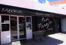Can Parejo dispone de aparcamiento para clientes.
