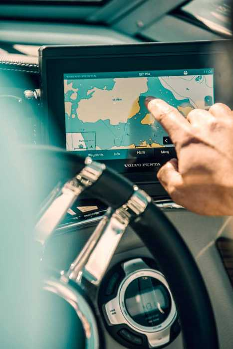 Volvo Penta. Mantenimiento garantizado | másDI - Magazine