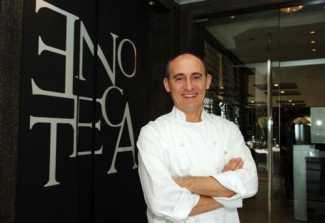 Paco Pérez: «La magia del producto reside en la calidad y la época»