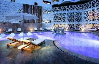 Rock Spa - Hard Rock Hotel Ibiza. Experiencias sensoriales para recuperar el bienestar | másDI - Magazine