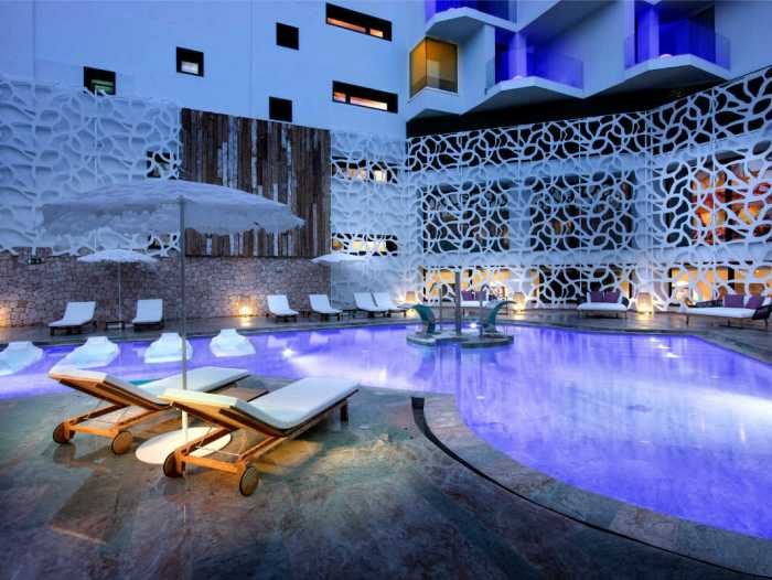 Hard Rock Hotel Ibiza. Un spa para sentirse un auténtico rey   másDI - Magazine