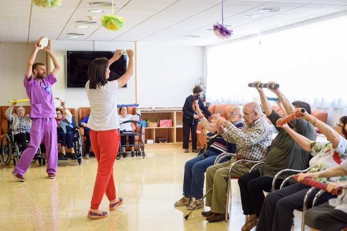Sa Residència: Envejecimiento activo para vivir 'despiertos' | másDI - Magazine