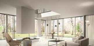 Los revestimientos son una parte esencial de un proyecto de interiorismo y decoración. fotos: go+