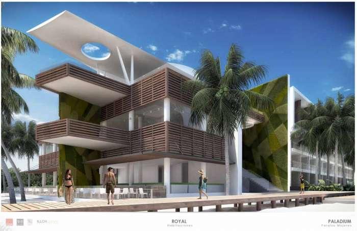 Palladium Hotel Group. Dos nuevos cinco estrellas en Yucatán   másDI - Magazine