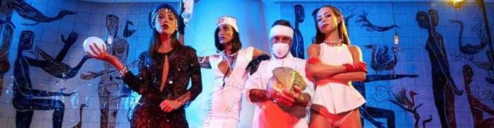 Ibiza Therapy Imagen promocional de la fiesta.