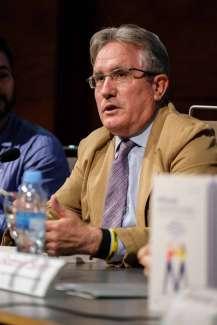 José María Álvarez Monzoncillo: «La innovación en las empresas debe ser intergeneracional»