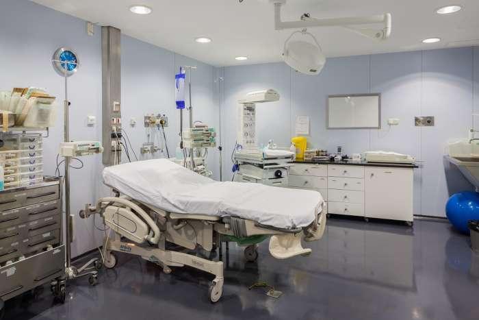 Formación continua para partos más seguros en la Policlínica