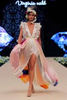 Virginia Vald: «Hay muchas maneras de ver la moda» | másDI - Magazine