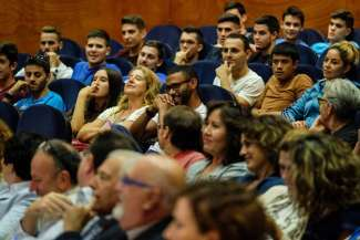 «La generación 'millennial' sacará a España de la crisis» | másDI - Magazine