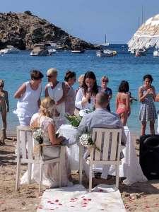 Ca Na Sofía beach bar cocktail restaurante. Eventos que inspiran   másDI - Magazine