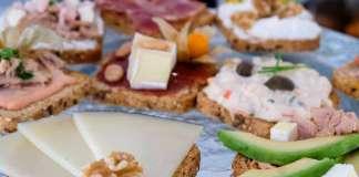 Es Café Platos saludables en el centro de Ibiza