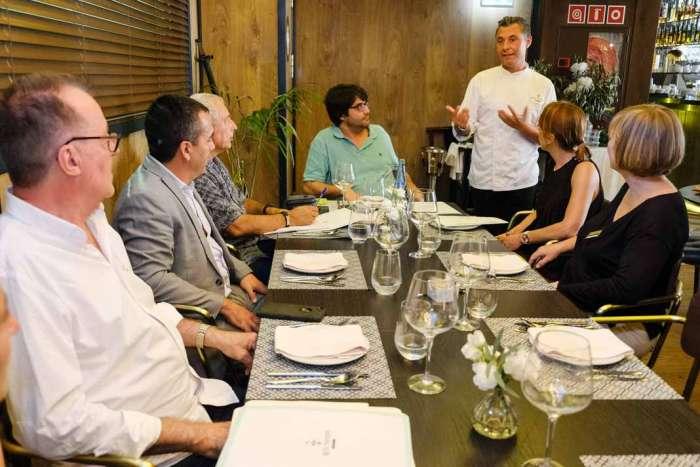 Café Montesol. El nuevo concepto 'Ibiza Therapy' | másDI - Magazine