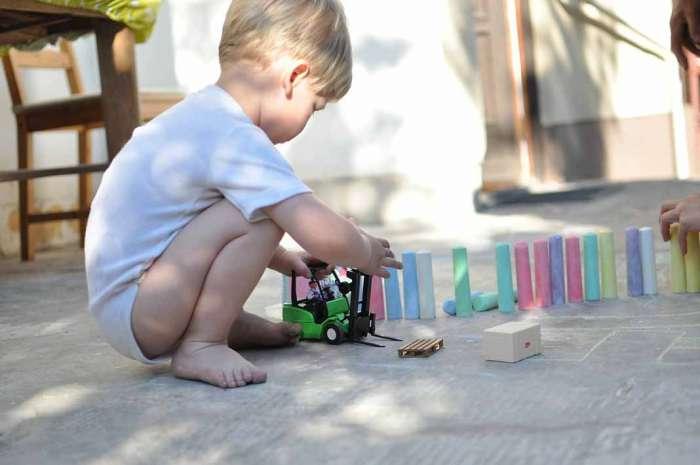 El juego libre, principal vía  de aprendizaje para el niño | másDI - Magazine