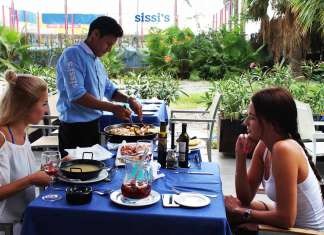 Restaurante Asador Sissi's. Diferentes estilos gastronómicos para disfrutar.