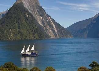 Stella Maris - Nueva Zelanda