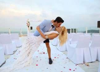 Enlaces con ritmo en Hard Rock Hotel Ibiza. Weddings by Palladium