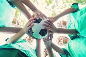 El deporte, el mejor transmisor de valores en la infancia | másDI - Magazine