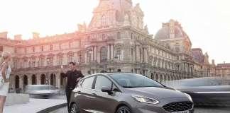 Ford Fiesta, es el compacto más avanzado tecnológicamente del mercado. Ford